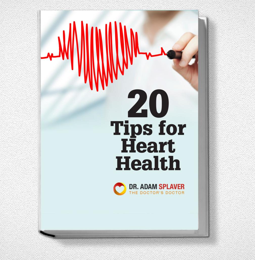 Heart Health eBook