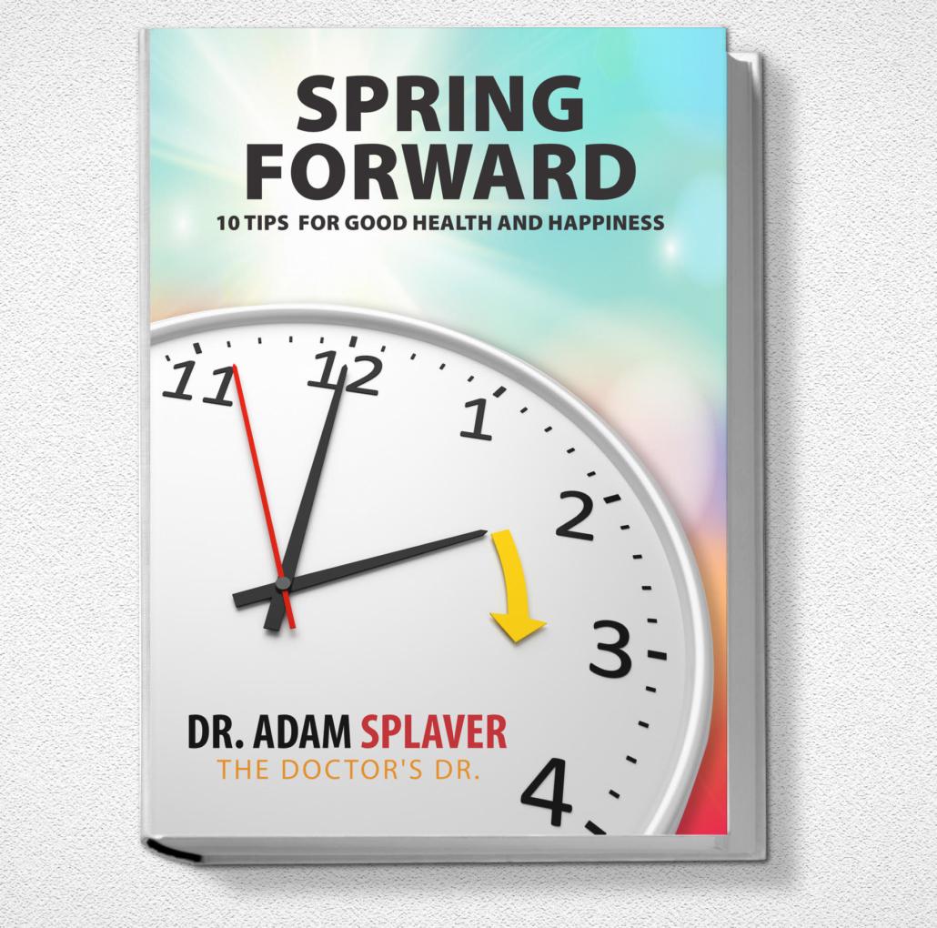 Spring Forward eBook