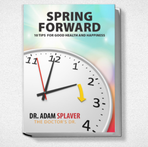 Spring Forward eBook