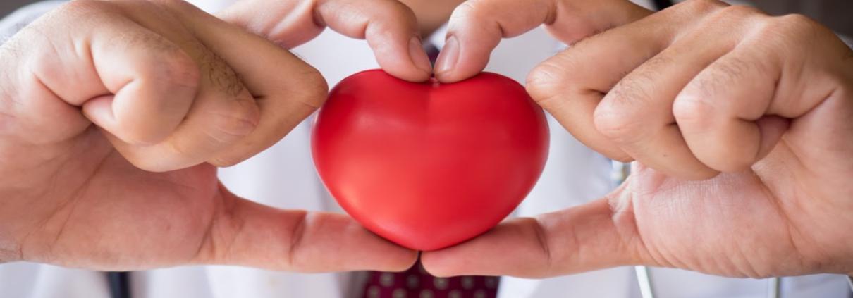 20 Tips for Heart Health
